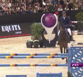 4 faults for Uno in the World Cup