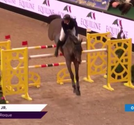 Uno's first round in Leipzig World Cup.