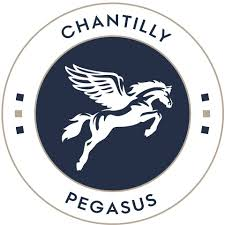 With Chantilly Pegasus in the GCL!